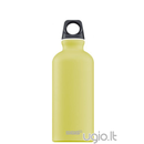 Gertuvė SIGG Yellow Touch, 0,4 l
