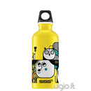 Gertuvė SIGG Animal Mix Up, 0,4 l