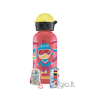 Gertuvė SIGG Travel Girl Switzerland, 0,4 l