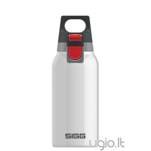 Thermo SIGG One White 0,3 l