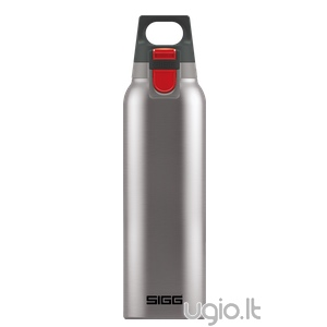 Thermo SIGG One Brushed 0,5 l